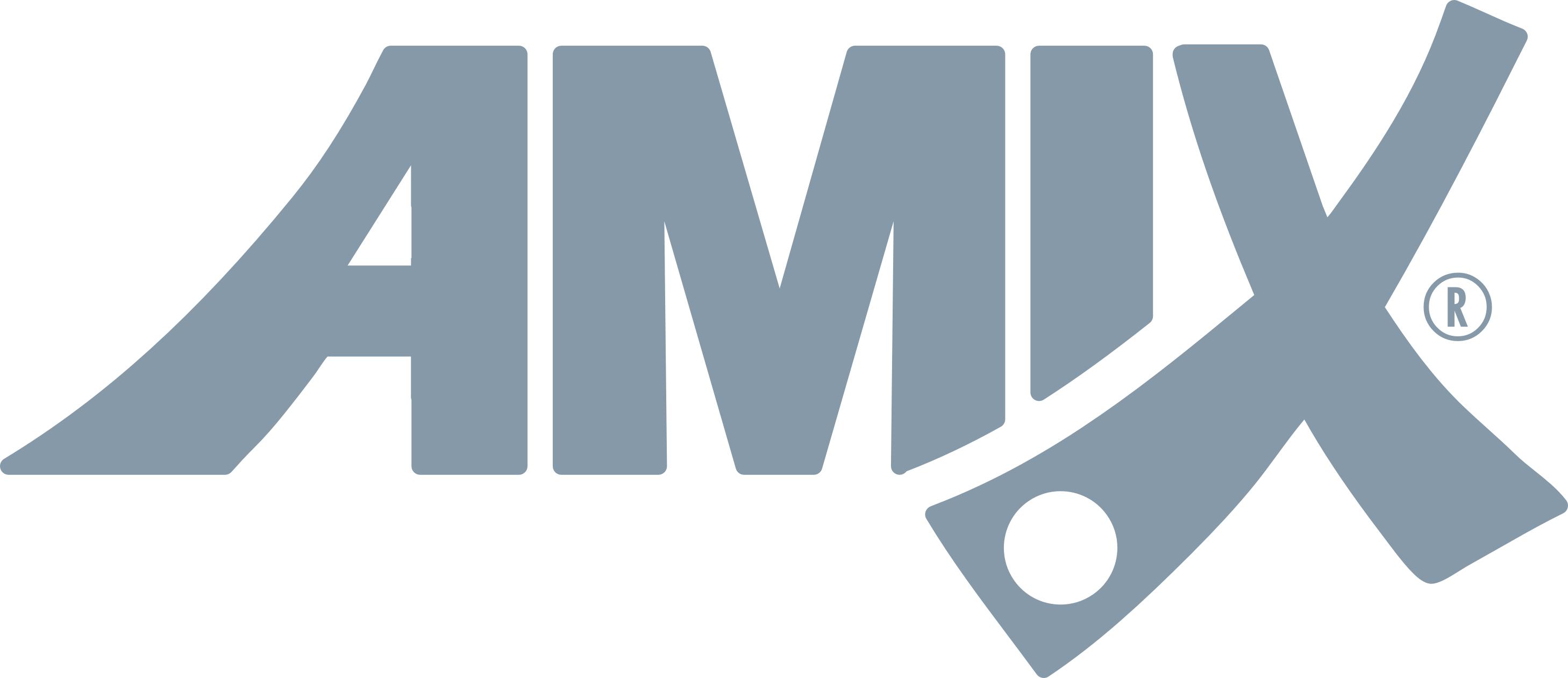 Logo Amix